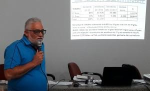 Diretor Amauri Pinheiro