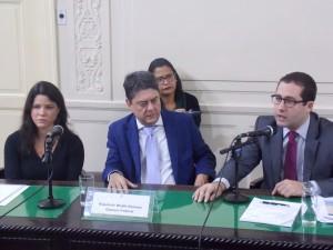 "Servidor destaca que rezoneamento interessa aos políticos ""ficha suja"""