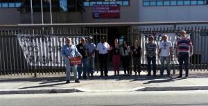 Categoria rechaça reformas de Temer em Cabo Frio