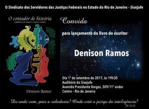 Convite Denison