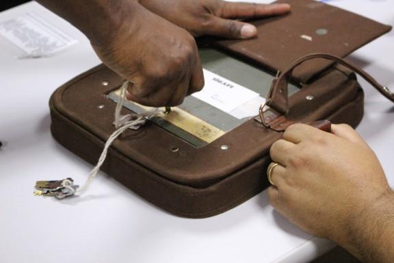Comissão Eleitoral divulga resultado das chapas por local de votação