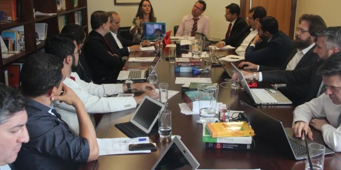 Fenajufe recorrerá ao STF sobre retirada dos Quintos