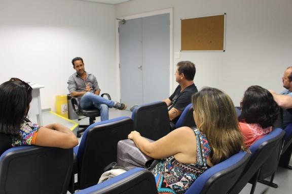 Sisejufe promove reunião no TRT sobre a situação dos Quintos
