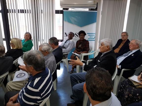 Sisejufe vai participar de mobilização do Mosap contra a Reforma da Previdência