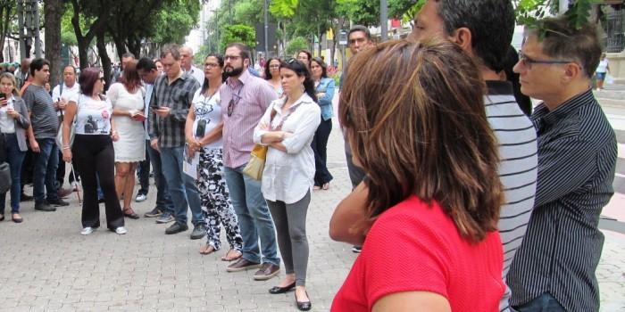 SERVIDORES DO JUDICIÁRIO Federal do Rio aprovam paralisação dia 5 de dezembro contra Reforma da Previdência