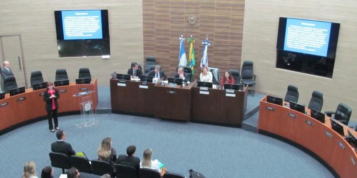NPCD – Acessibilidadee inclusão são temas de fórum nacional do TRF2. Atuação de subcomissão que Sisejufe faz parte é destacada