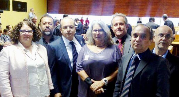QUINTOS – Sisejufe acompanha votação em Brasília