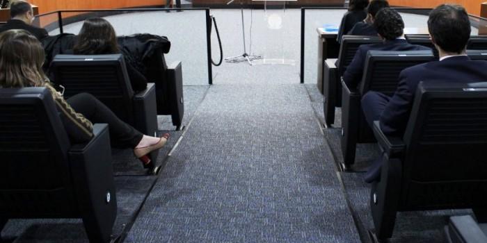 SISEJUFE CONVIDA diretores dos Juizados Especiais para reunião sobre Secretaria Única