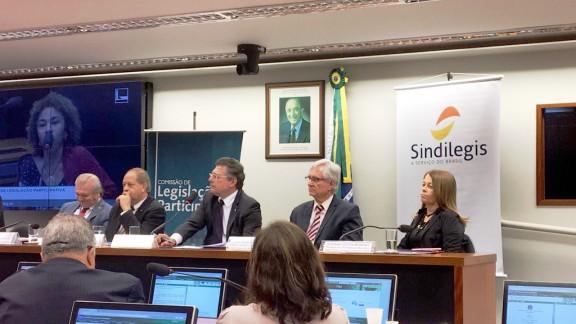 REFORMA DA PREVIDÊNCIA – Comissão de Legislação Participativa promove debate