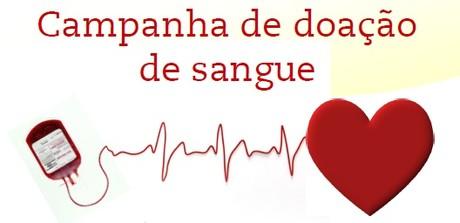 SOLIDARIEDADE – Justiça Federal promove campanha de doação de sangue dia 9 de novembro