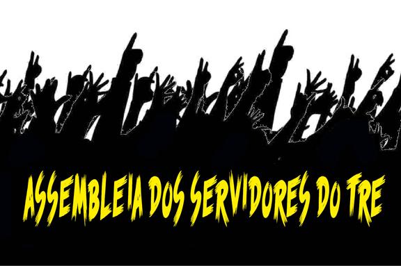 SISEJUFE CONVOCA Assembleia dos servidores do TRE do Rio