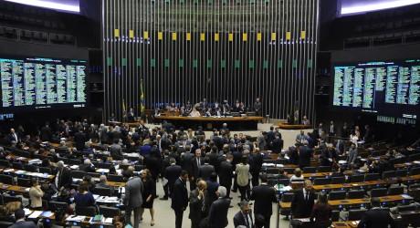CONGRESSO APROVA Orçamento de 2018 com déficit menor e salário mínimo de R$ 965