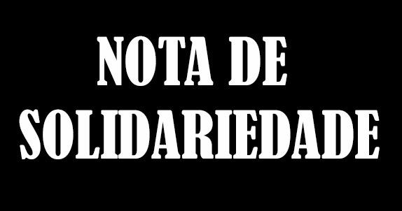 NOTA DE SOLIDARIEDADE da direção do Sisejufe pelo falecimento do servidor Gustavo Franco