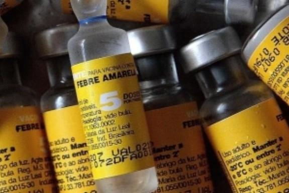 TRF2 decide abrir licitação para aquisição de vacinas contra febre amarela e gripe