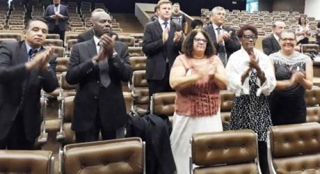 REFORMA DA PREVIDÊNCIA – Senado debateu o impacto da reforma para aposentados e pensionistas
