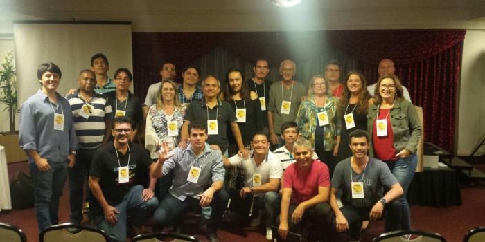 ANALISTAS – Coletivo nacional apresenta propostas para fortalecer a carreira