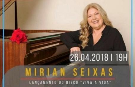 CULTURA – Servidora aposentada da Justiça Federal lança CD de Bossa e Jazz