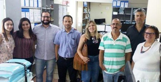 SISEJUFE NO INTERIOR – Atendimento de prazos e relotação são as preocupações dos servidores das JF e JT em Volta Redonda