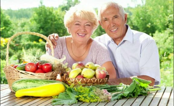 APOSENTADOS E PENSIONISTAS – Nutrição e bem estar é o tema da reunião do DAP do mês de abril