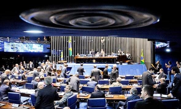 PLS 395/2017 AUMENTA para 22% alíquota suplementar dos servidores tramita no Senado