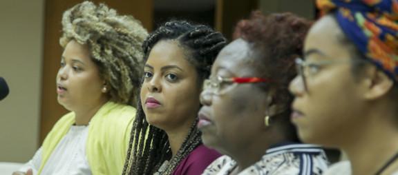 OAB DEBATE o impacto do racismo na saúde da mulher negra