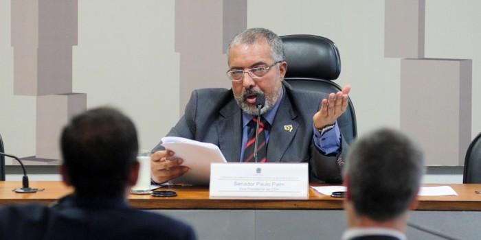 NO SENADO: Ciclo de debates abordará os direitos previdenciários dos servidores