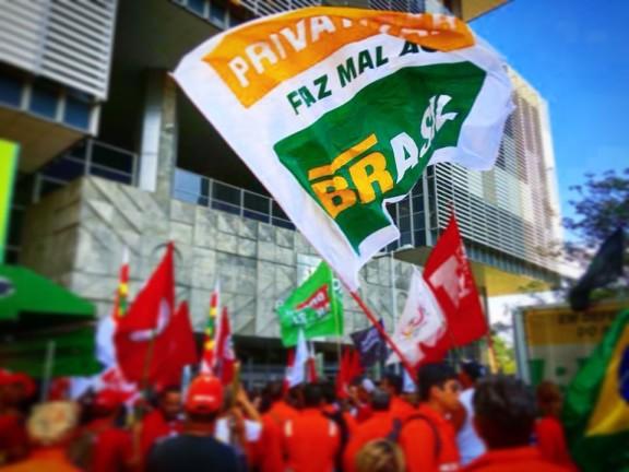 APÓS MANIFESTAÇÕES em todo o país, Pedro Parente pede demissão da Petrobras