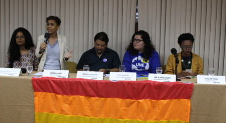 MÊS DO ORGULHO LBGT: debate coloca em pauta diversidade e identidade de gênero