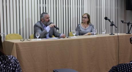 EVENTO MARCA lançamento de pesquisa sobre saúde dos servidores judiciários
