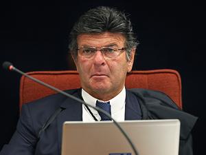 MINISTRO FUX autoriza TJ-RJ a antecipar expediente devido a violência no estado