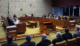 CONTRIBUIÇÃO SINDICAL: Supremo declara constitucional o fim da obrigatoriedade