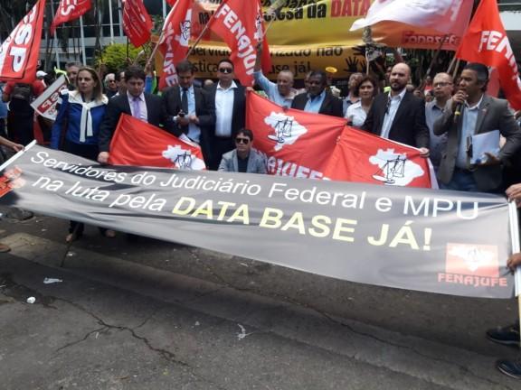 STF ADIA julgamento de revisão de salários mais uma vez