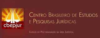 CBEPJUR – CENTRO BRASILEIRO DE ESTUDOS E PESQUISAS JURÍDICAS