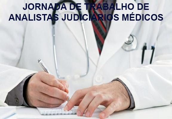 20 HORAS SEMANAIS – Sisejufe obtém importante vitória para analistas judiciários médicos
