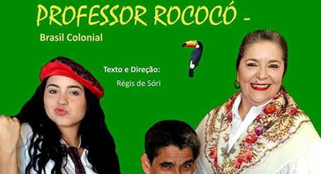 CULTURA: Servidora do TRF2 em cartaz no Parque das Ruínas