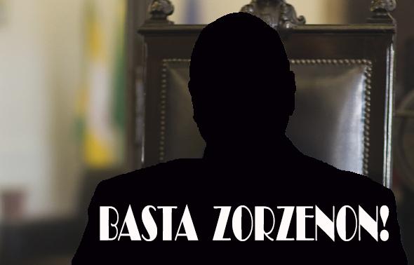 BASTA ZORZENON: Sisejufe convoca servidores para manifestação no dia 16 de agosto durante sessão do Órgão Especial do TRT1