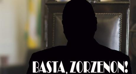 BASTA, ZORZENON: Mobilização garante vitória do Sisejufe no caso do servidor José Esteves