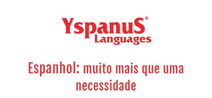 Espanhol,uma necessidade!