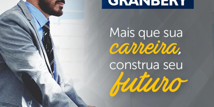 Granbery – Pós Graduação