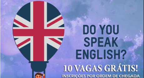 Inglês com Certificação!