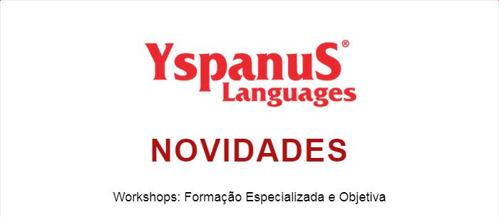 Novidades Yspanus :)