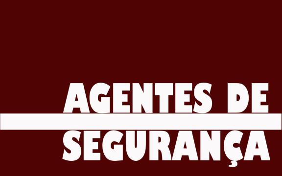 AGENTES DE SEGURANÇA – Reunião do NAS, dia 11/09