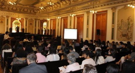 SEMINÁRIO SOBRE Direitos Humanos no CCJF destaca necessidade de respeito à igualdade de gênero