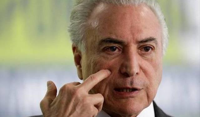 DEU NA IMPRENSA: Temer admite suspender intervenção no Rio para votar Reforma da Previdência