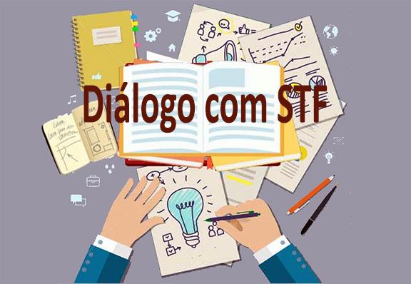 SINDICATOS APRIMORAM DIÁLOGOS com STF e garantem reabertura da mesa de negociação