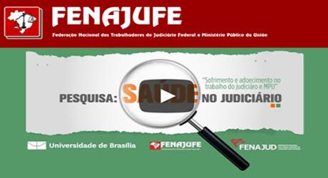 SAÚDE DOS SERVIDORES – Pesquisa Nacional de Saúde do Poder Judiciário já pode ser respondida