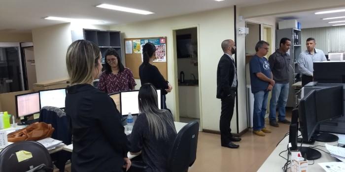 SERVIDORES DA Justiça Federal continuam expostos à violência em Angra