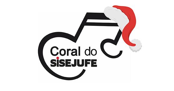APRESENTAÇÃO NATALINA do Coral do Sisejufe será dia 5 de dezembro na JF Rio Branco