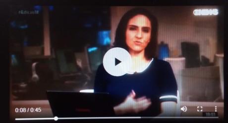 PRESSÃO DA CATEGORIA: GloboNews se retrata de erro em notícia sobre reajuste dos ministros do STF