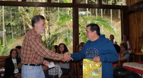 CONFRATERNIZAÇÃO de Fim de Ano do DAP será na sede campestre